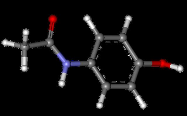 Comment éviter les intoxications accidentelles par acétaminophène