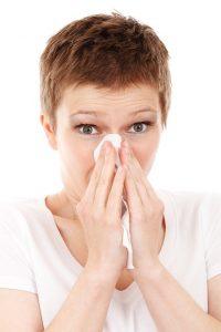Allergie saisonnières comment se soigner