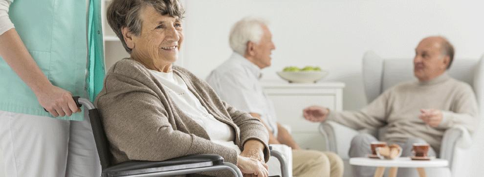 Choisir la meilleure Maison de retraite