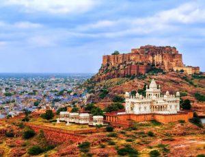 Circuit au Rajasthan, les sites à ne pas manquer