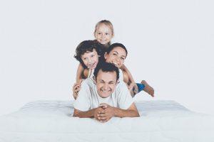 Guide pour bien choisir les matelas pour toute la famille