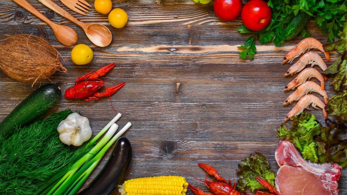 Top 4 des aliments minceur pour maigrir vite et bien