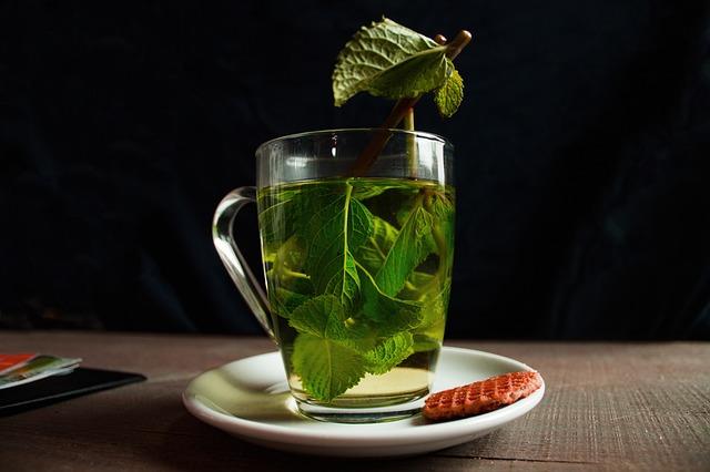 Pourquoi préférer le thé vert au thé noir ?