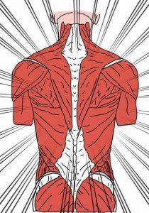 Hernie discale et mal de dos
