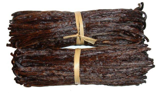 Les bienfaits de la vanille de Madagascar