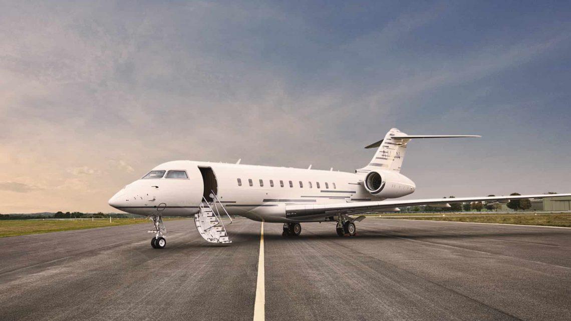 Ce qu'il faut savoir avant de louer un jet privé
