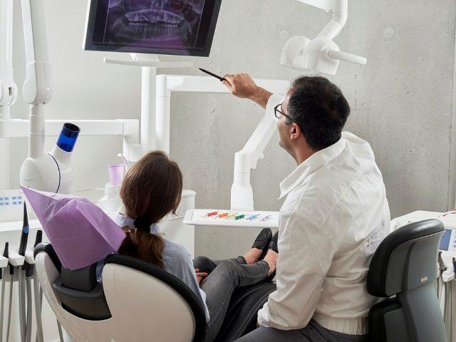 5 raisons d'opter pour un centre dentaire