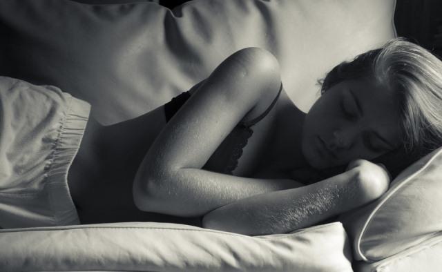La Somniphobie ou la peur du sommeil