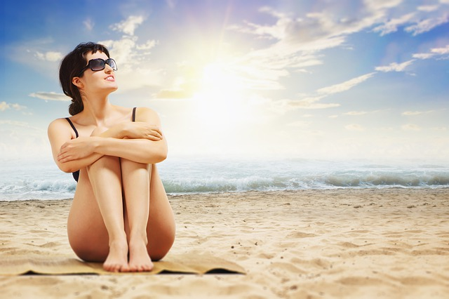 Prendre soin de sa peau pendant l'été : les conseils pratiques
