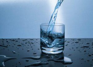 Les effets de boire de l'eau contaminée